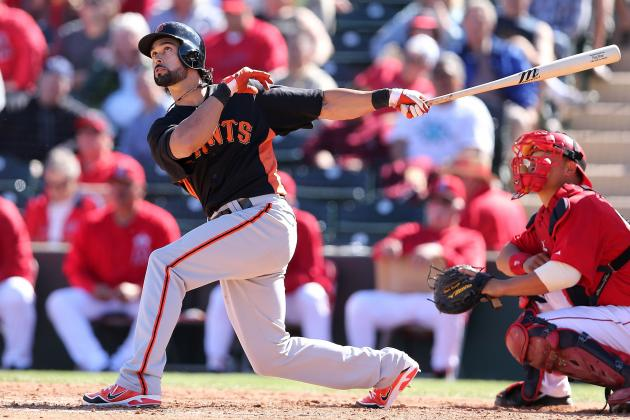 San Francisco Giants: 6 Players Who Must Have Big Impacts in 2013