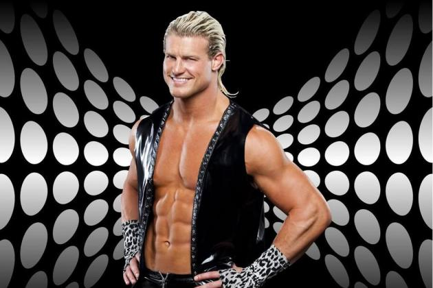 WWE WrestleMania 29: 5 Possible Opponents for Dolph Ziggler