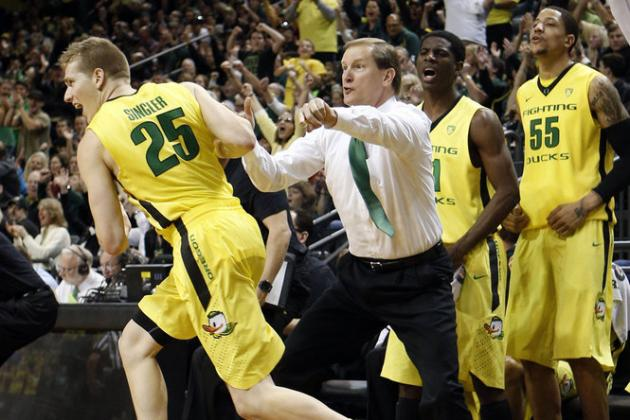 Why the Oregon Ducks Will Win the Pac-12 Regular-Season Title