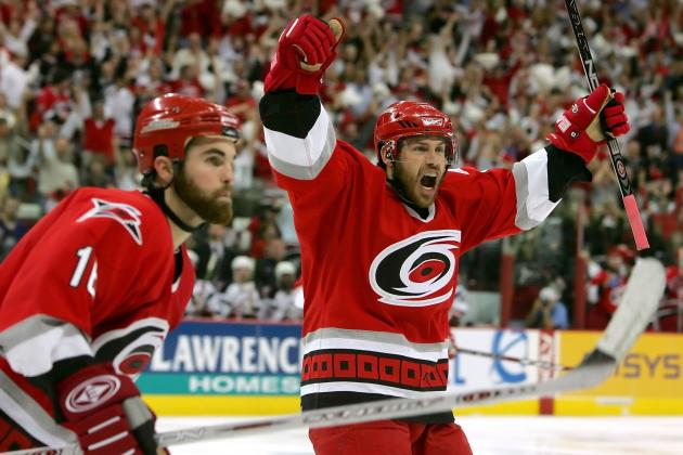 16 NHL Characters That Make Any Team They Play on Better