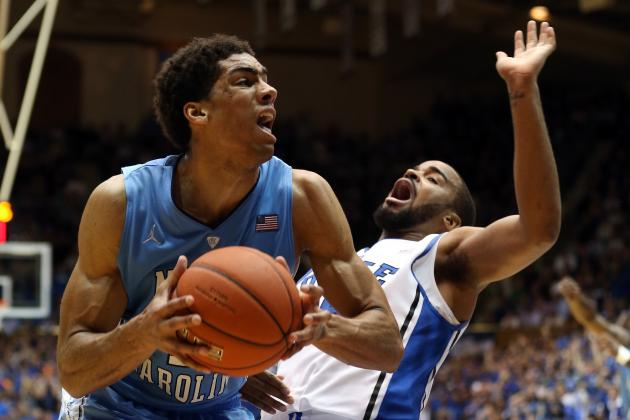 Duke vs North Carolina: Who Has the Most to Lose in ACC Showdown?