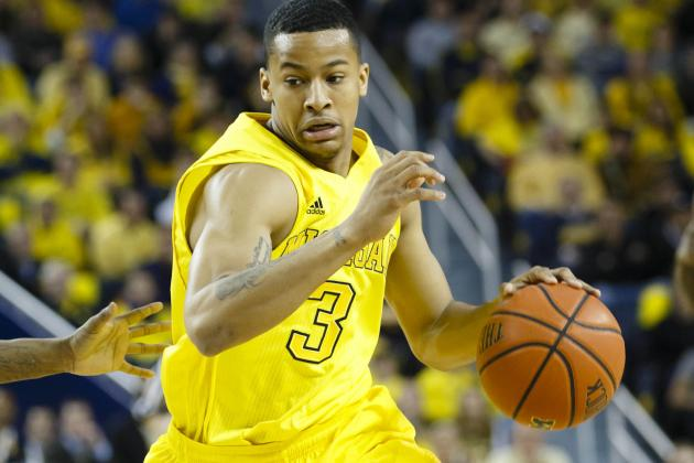 Michigan Basketball: 5 Biggest Questions Wolverines Face as March Heats Up