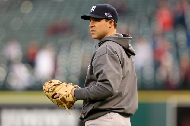 New York Yankees: 5 Options for the Bombers to Replace Mark Teixeira