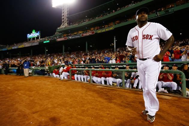 Fantasy Baseball: David Ortiz and 11 Players over 35 to Still Trust in Drafts