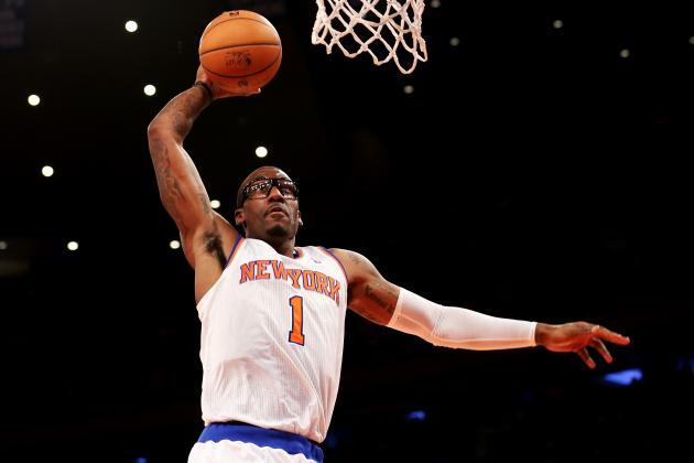 New York Knicks vs. Detroit Pistons: Postgame Grades and Analysis for NYC