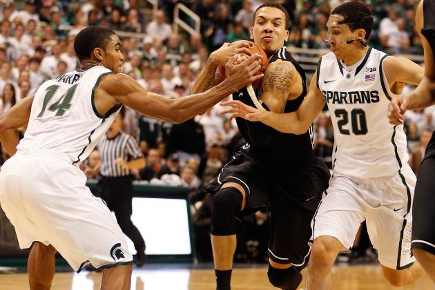 Ranking the 10 Most Tenacious Defenders in College Basketball