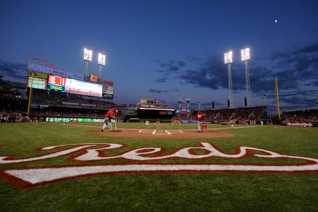 5 Reasons the Reds Shouldn't Be Overlooked as World Series Contenders