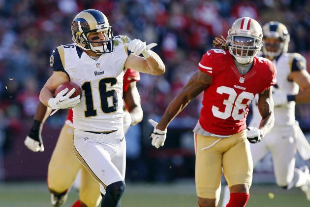 Predicting San Francisco 49ers' Free-Agent Targets