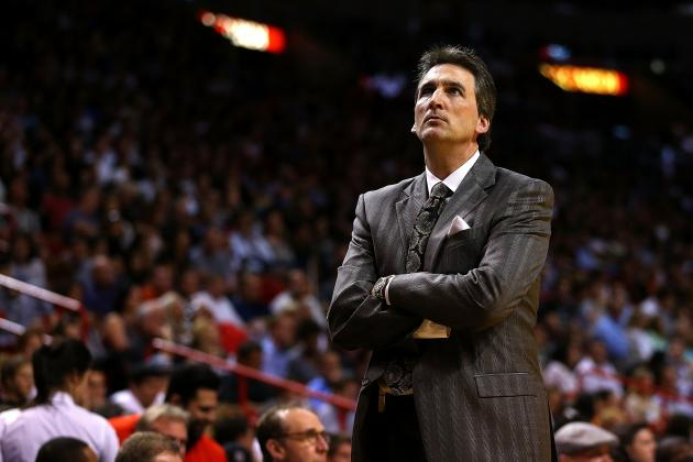 5 NBA Teams That Need a Coaching Change