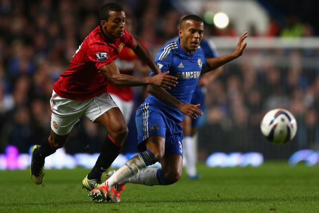 Manchester United vs. Chelsea: Complete FA Cup Preview