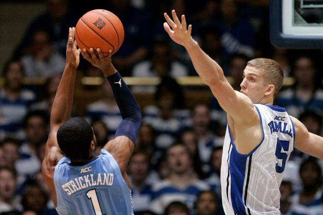 Duke Blue Devils vs. North Carolina Tar Heels: Who's the King of Tobacco Road?