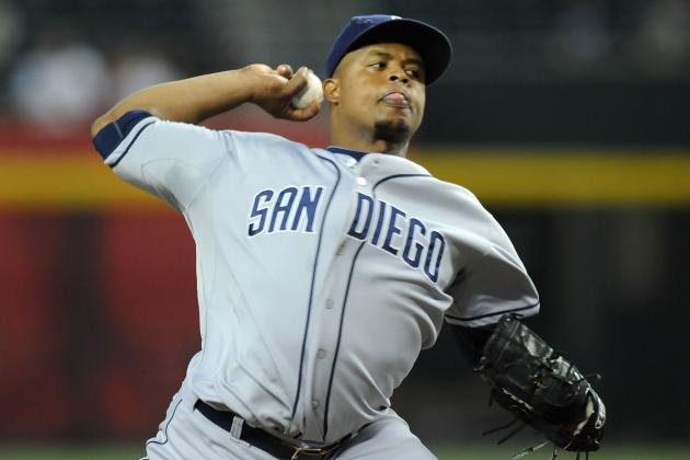 San Diego Padres: 5 Players Who Will Disappoint Padres' Fans in 2013