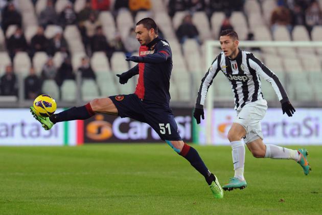 Juventus: Why the Bianconeri Are Stunting Luca Marrone's Development