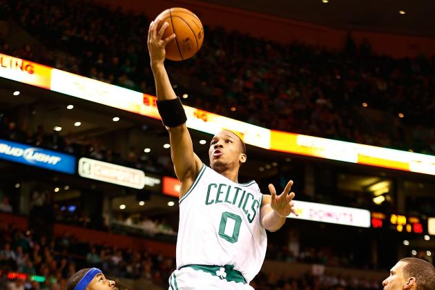 Ranking the Boston Celtics' 5 Most Improved Players This Season