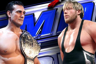 WWE SmackDown: 5 Things to Watch for During This Week's Show