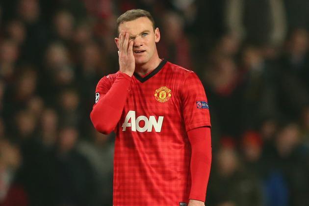 World Football Gossip Roundup: Wayne Rooney, Gareth Bale, Zlatan Ibrahimovic