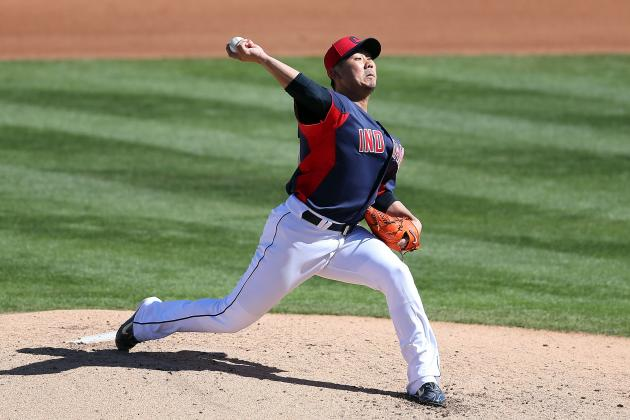 MLB Players Who Are Stepping Up so Far in Spring Training
