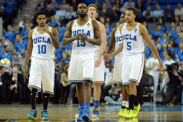 UCLA Basketball: 5 Biggest Questions Bruins Face as March Heats Up