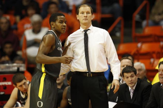 College Basketball Picks: Oregon Ducks vs. Colorado Buffaloes