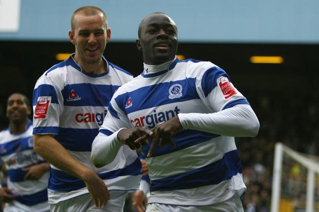 Queens Park Rangers: Ranking the Worst QPR Strikers of the Last 20 Years