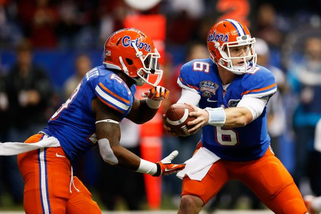 Florida Football: 5 Gators Who Deserve Larger Roles in 2013