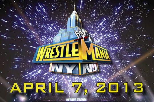 WWE WrestleMania XXIX: Which Match Should Main Event the Show?