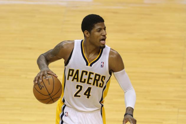 Indiana Pacers: How Paul George Can Blossom into a Superstar