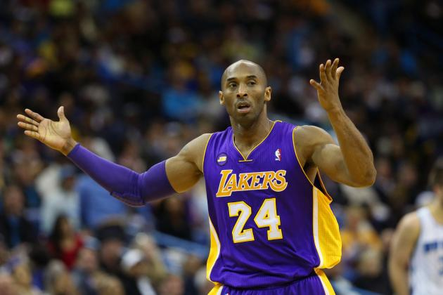 Definitive Checklist for Kobe Bryant to Deliver on Postseason Guarantee
