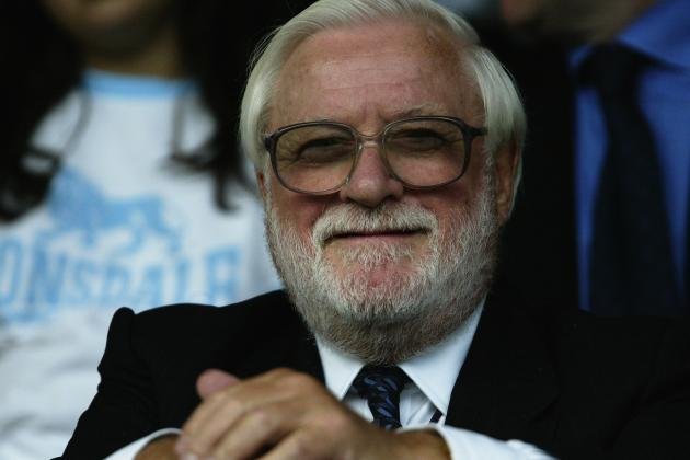 World Football's 8 Most Bizarre Chairmen and Owners