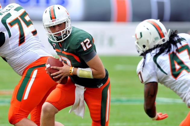 Miami Football: 5 Under-the-Radar Players Who Could Shine in Spring Practice