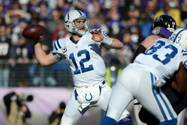 The Complete Guide to the Indianapolis Colts Free Agency