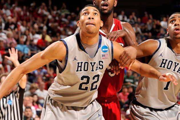 Grading 2013 NBA Draft's Top Prospects During College Basketball Regular Season