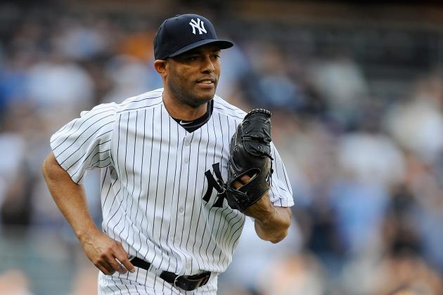 Mariano Rivera Retirement: 5 Options for Replacing a Legend After 2013