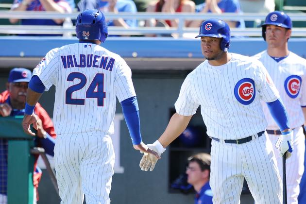 Chicago Cubs Spring Training 2013: Day by Day Updates, Scores, News and Analysis