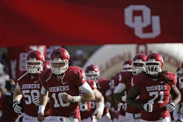 Big 12 Football:  Power Ranking Every Team's Toughest Nonconference Schedule