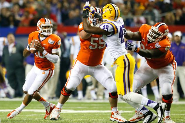 College Football: 16 Teams That Are Locks to Win 10 Games in 2013