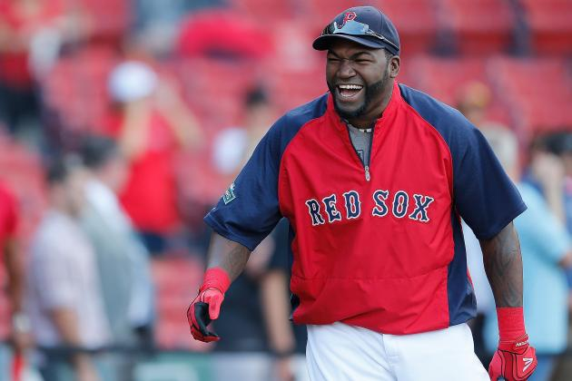 Biggest Red Sox Surprises so Far in Spring Training