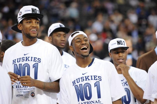 NCAA Tournament 2013: 10 Players Who Can Carry a Team in March Madness