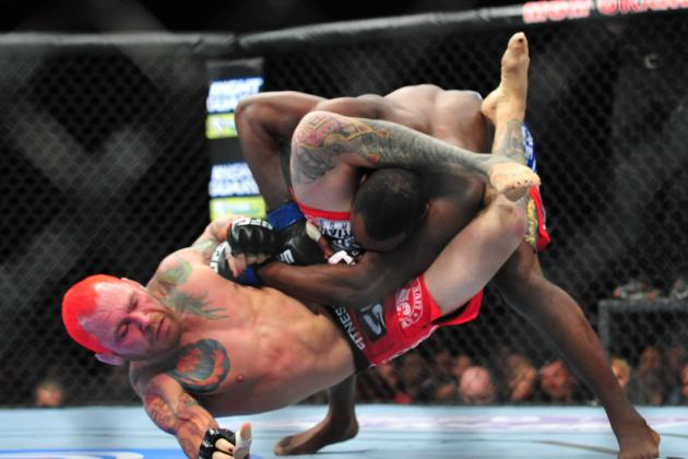 5 Fighters That Continuously Shoot Themselves in the Foot