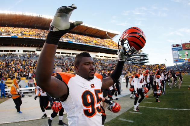 Bengals Offseason Focus: Draft, Free Agency or Re-Sign?