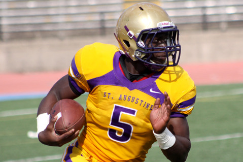 Power Ranking the Top 10 Uncommitted Offensive Recruits for 2014