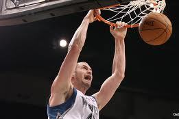 Get Your Dunk Face On, Part 2: Top 20 Dunk Faces