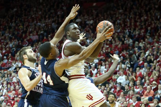 Ranking the 10 Most Dangerous Shooting Teams in College Basketball