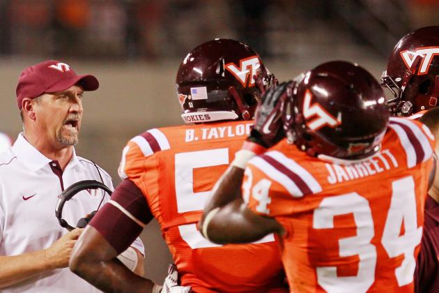 Virginia Tech Football: 3 Reasons Hokie Fans Should Be Excited About Spring