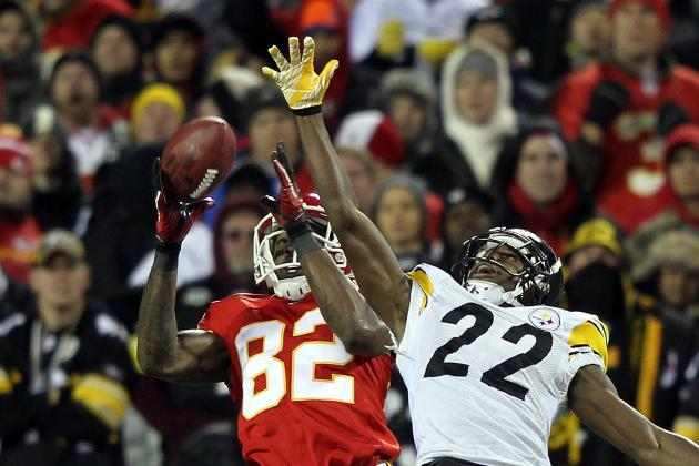 Kansas City Chiefs: Where Does Dwayne Bowe Fit Amongst Team's All-Time Best WRs?
