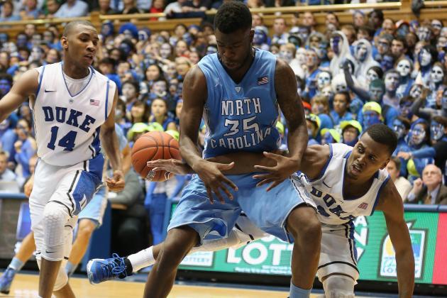 Duke Basketball: 5 Keys to Beating North Carolina in Tobacco Road Showdown
