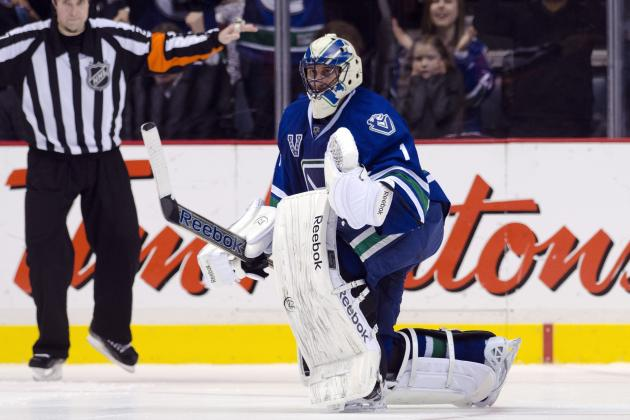 Most Important Stories of March for the Vancouver Canucks