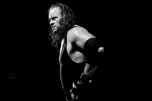 The Undertaker: 7 Fun Facts About WWE's Phenom
