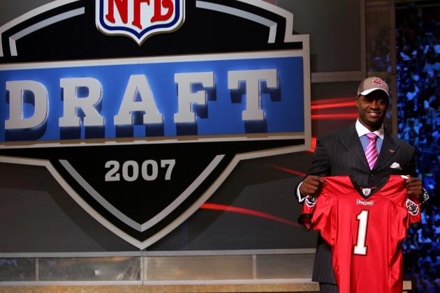 Tampa Bay Buccaneers: Revisiting a Decade of Draft Classes