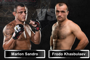 Bellator 92 Results: The Real Winners and Losers from Sandro vs Frodo Khasbulaev